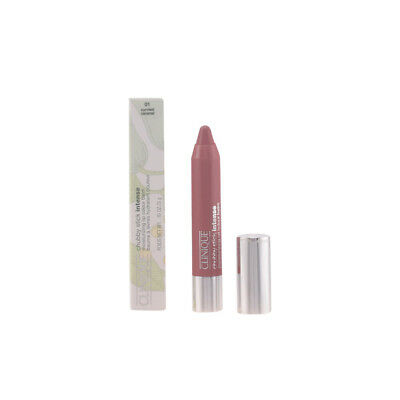 Maquillaje Clinique mujer CHUBBY STICK intense #01-curviest caramel 3 gr