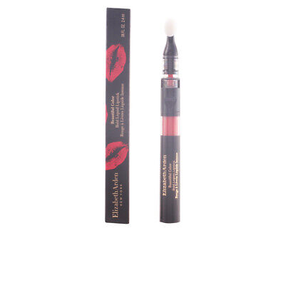 BEAUTIFUL COLOR bold liquid lipstick #fearless red 2,4 ml