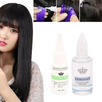 30ml Adhesive Tape Remover for Lace Wig Glue Bond  and Tape Hair-Extensions