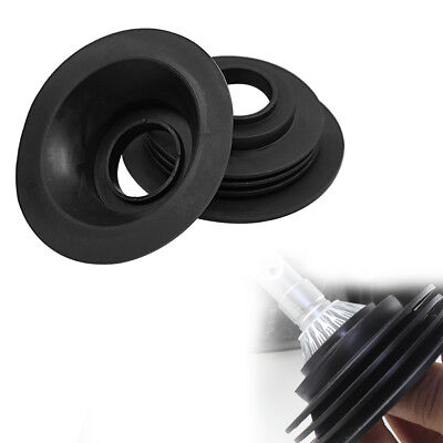 Rubber Dust Cover For Car Motorcycle LED HEADLIGHT Bulb H1 H4 H7 Durable