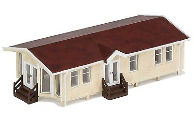 Hornby Modern Prefab House R9802 OO Scale (suit HO Also)