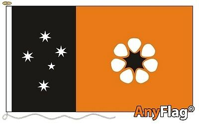 Northern Territory Custom Made To Order Various Flag Sizes