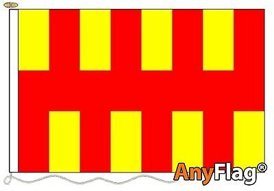 Northumberland Custom Made To Order Various Flag Sizes
