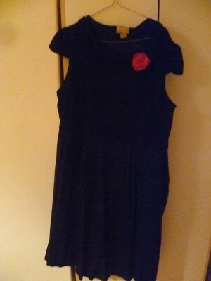 LINDY BOP  Dress  Black  size 26