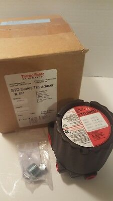 Thermo Fisher Scientific STD Series Transducer I/P Model STD 5131 4-20 MA 3-15 P
