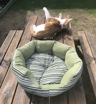 Cat Bed - Excellent Condition