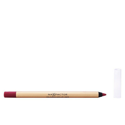 Maquillaje Max Factor mujer COLOUR ELIXIR lipliner #12-red blush