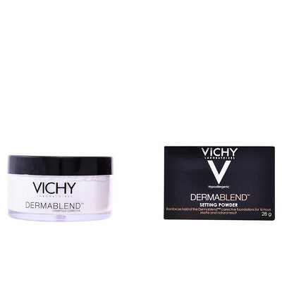 Maquillaje Vichy mujer DERMABLEND fixateur poudre 28 gr