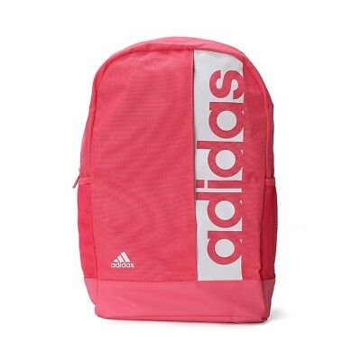 47e25ea8f888 Adidas Unisex NEO Linear Performance Backpack 46x28x16cm DM7660 LIN PER BP