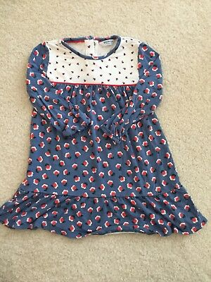 Baby Boden 12-18 Month Floral Dress