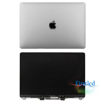 "Retina LCD Screen Assembly MacBook Pro 13"" A1706 A1708 2016 / 2017 (Space Gray)"