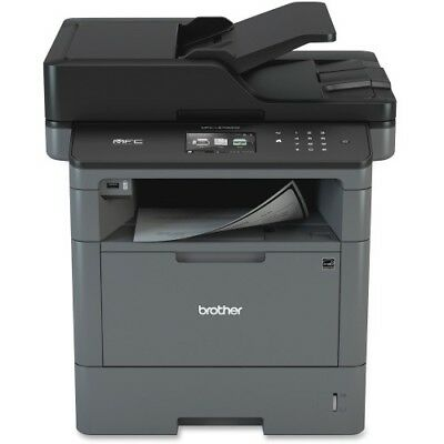 NEW Brother MFCL5700DW MFC-L5700DW Laser All-in-one Printer 3.7-in Multifunction