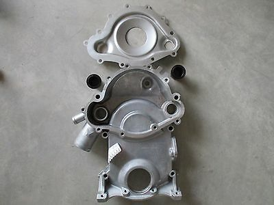 New Timing Chain Cover 1969-1979 Pontiac 350 400 455 Grand Prix Judge Oldsmobile