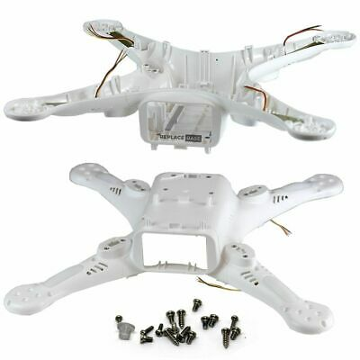 Replacement Bottom Shell Housing Arms Assembly For DJI Phantom 3 SE Drone