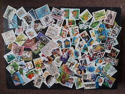 SINGAPORE 1980s/ 90s fine used commemorative stamps lot