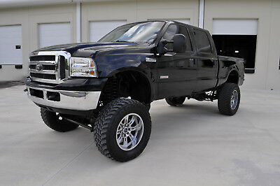 2006 Ford F-250 4x4 Lariat Lifted Diesel 2006 Ford F250 4x4 Lariat Lifted Shortbed Powerstroke Turbo Diesel Bulletproofed