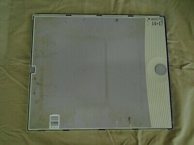 "Konica Minolta Regius RC-110 CR cassette and imaging plate 14x17"" -QTY AVAILABLE"