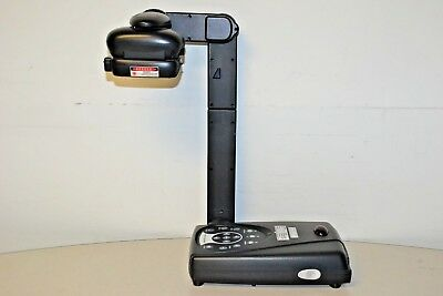 AverMedia AVerVision 300P Document Camera Power Adapter Included