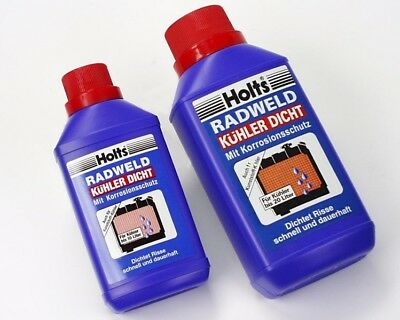 Holts Cooler Sealer & Corrosion Protection 250ml (5.56 €/ 100ml)