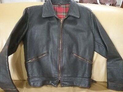 Leather Jacket suitable for costume, cosplay, dress up