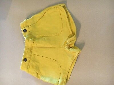 Size 9 - Mooks - Girls Summer Shorts
