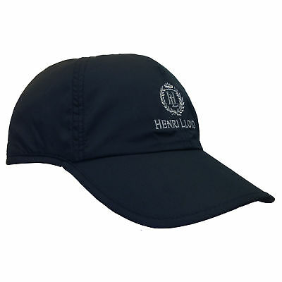 Henri Lloyd Breeze Cap - Noir
