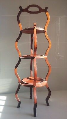 Antique Furniture - creative piece or cake stand