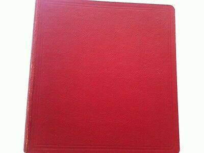 The Clifton Stamp Album - W. A. Prangnell