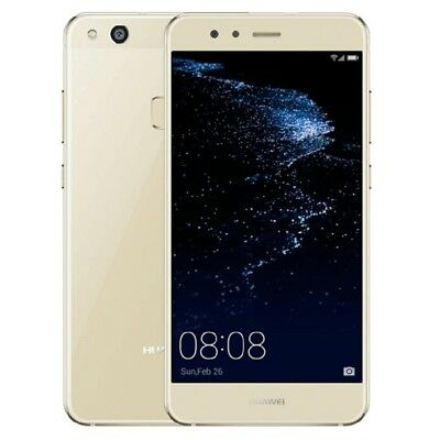 "5.2"" HUAWEI P10 Lite 4Go+64Go 4G Android7.0 Débloqué 2-SIM Smartphone AAA FR"