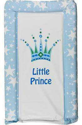 Baby Changing Mat Printed Text Little Prince