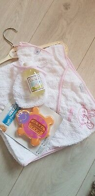 Baby Bathing Gift Set