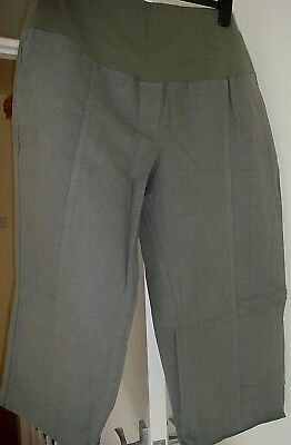 Maternity Trousers, Casual Size 20 Brand New In Packet
