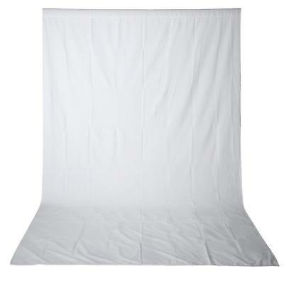 Neewer®​​ 10 x 12FT/3 x 3.6M PRO Photo Studio 100% Pure Muslin Collapsible for -