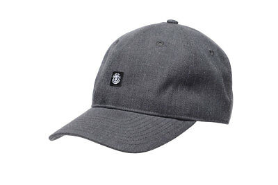 ELEMENT MENS BASEBALL CAP.FLUKY DAD UNSTRUCTURED PORT STRETCH CURVED HAT 9W 2 67