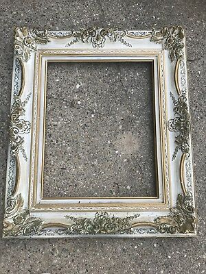 By Frame Gold Ornate X Large Open 11 20 Tokina 28 Full Matted To