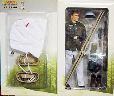 "Neu in OVP ! Dragon 1/6 Actionfigur WW2 ""Christian"", Ski-Jäger"