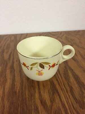 Hall Jewel Tea Coffee Cup