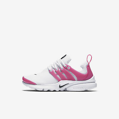 NIKE Girls PRESTO (PS) 844764-106