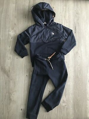 Boys Paul Smith Tracksuit Age 6