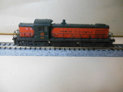 Atlas RS1 New Haven #0667 DC unboxed