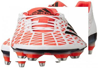 newest 858dc af689 adidas Adipower Kakari SG, Chaussures de Rugby Homme, UK