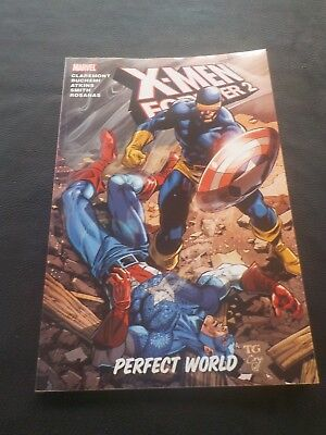 X-Men Forever 2 Vol 03 Perfect World - Softcover Graphic Novel