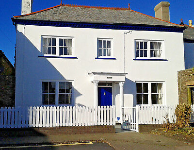 Holiday Rental, North Devon, sleeps upto 11, Child/dog friendly