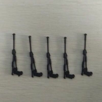 """Lot 14pcs Weapon Guns Accesories For 3.75/"""" STAR WARS Clone Tropper Figure Gift"""