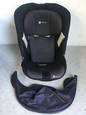 4 Moms 2017 Infant Car Seat Fabric & Canopy Replacement