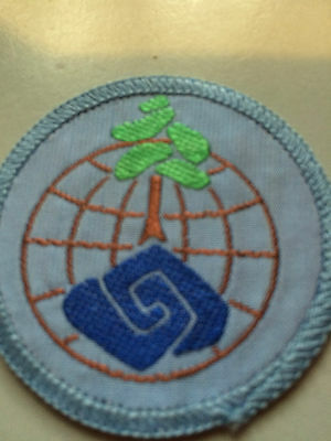 Girl Guides / Scouts Environment
