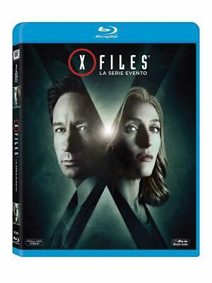 X-files. La stagione evento. 2 Blu-ray Disc