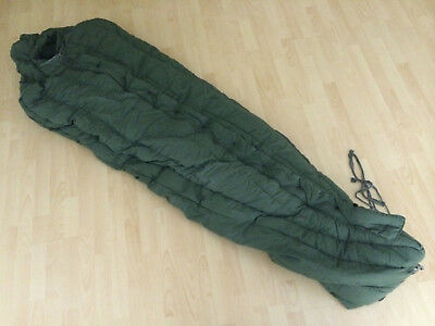 US Army Sleeping Bag Extreme Cold