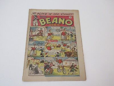 BEANO COMIC No 235, July 1st 1944 - War time  issue  - Fair Condition