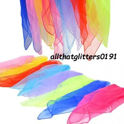 Chiffon Scarf Light Weight For All Occasions Available In Various Colours